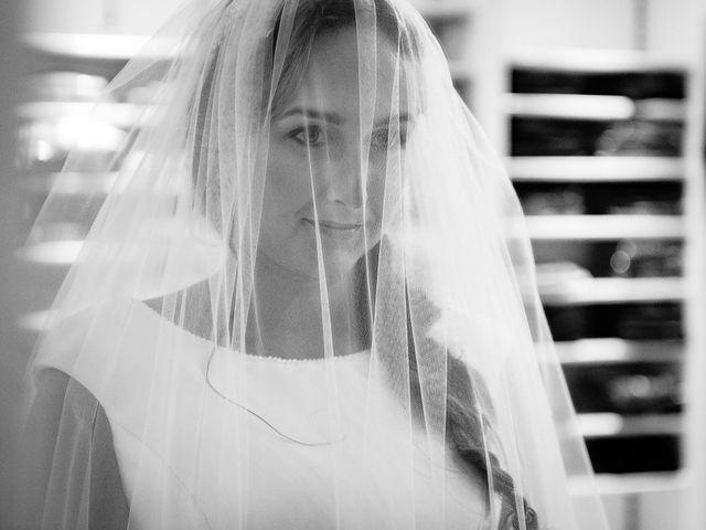 Il matrimonio di Nicola e Jasmin a Grado, Gorizia 10