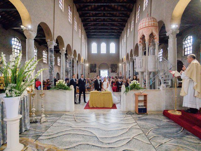 Il matrimonio di Nicola e Jasmin a Grado, Gorizia 12