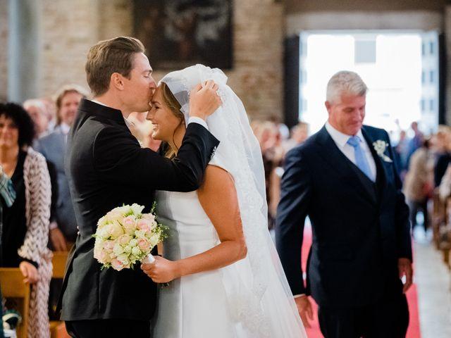 Il matrimonio di Nicola e Jasmin a Grado, Gorizia 14