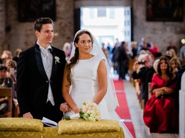 Il matrimonio di Nicola e Jasmin a Grado, Gorizia 15