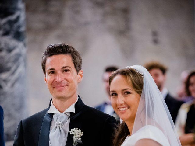 Il matrimonio di Nicola e Jasmin a Grado, Gorizia 17