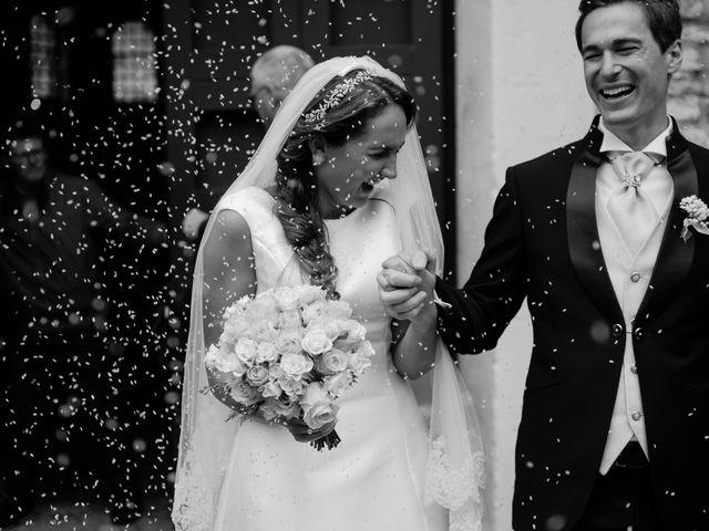 Il matrimonio di Nicola e Jasmin a Grado, Gorizia 19