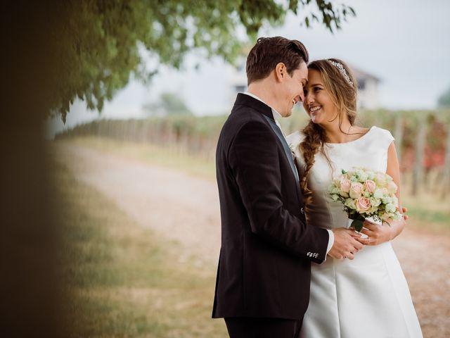 Il matrimonio di Nicola e Jasmin a Grado, Gorizia 21
