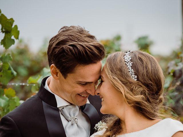 Le nozze di Jasmin e Nicola