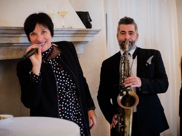 Il matrimonio di Nicola e Jasmin a Grado, Gorizia 23