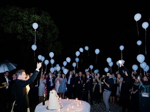 Il matrimonio di Nicola e Jasmin a Grado, Gorizia 27