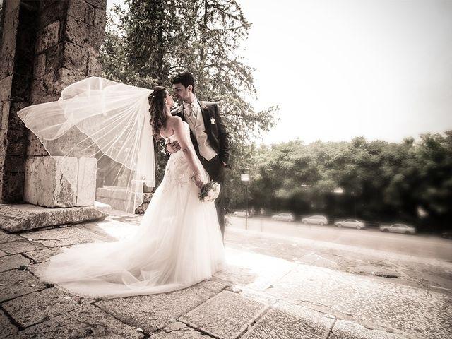 Le nozze di Gisella e Giuseppe