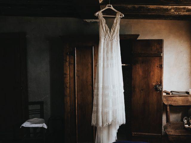 Il matrimonio di David e Alessia a Santo Stefano di Sessanio, L'Aquila 4