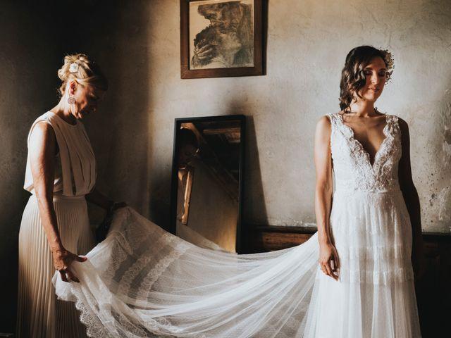 Il matrimonio di David e Alessia a Santo Stefano di Sessanio, L'Aquila 7