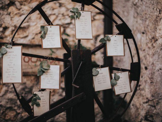 Il matrimonio di David e Alessia a Santo Stefano di Sessanio, L'Aquila 34