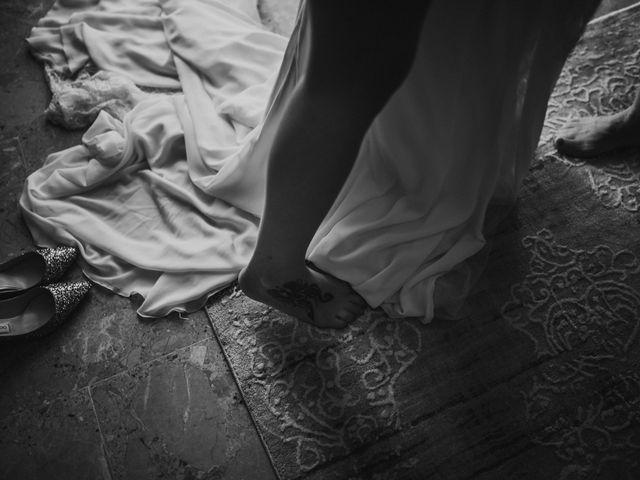 Il matrimonio di Andrea e Caterina a Lamezia Terme, Catanzaro 9