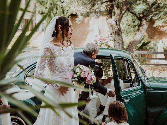 Il matrimonio di Andrea e Caterina a Lamezia Terme, Catanzaro 1