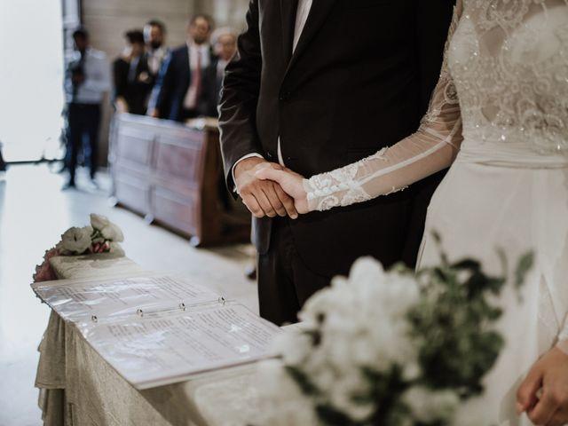 Il matrimonio di Andrea e Caterina a Lamezia Terme, Catanzaro 15