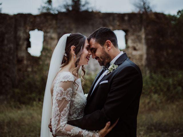 Il matrimonio di Andrea e Caterina a Lamezia Terme, Catanzaro 18
