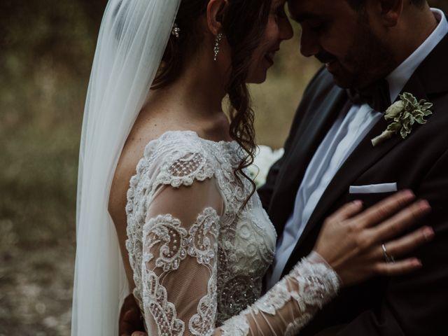 Il matrimonio di Andrea e Caterina a Lamezia Terme, Catanzaro 2