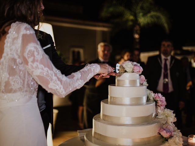 Il matrimonio di Andrea e Caterina a Lamezia Terme, Catanzaro 24