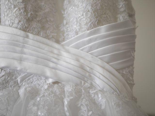Il matrimonio di Roberto e Camilla a Nardò, Lecce 2
