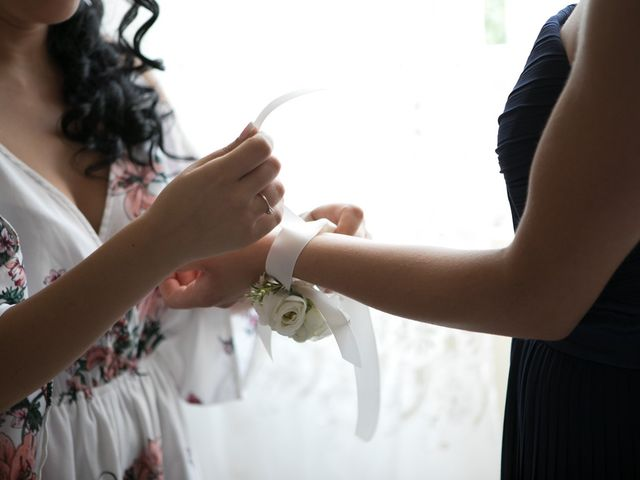 Il matrimonio di Roberto e Camilla a Nardò, Lecce 6