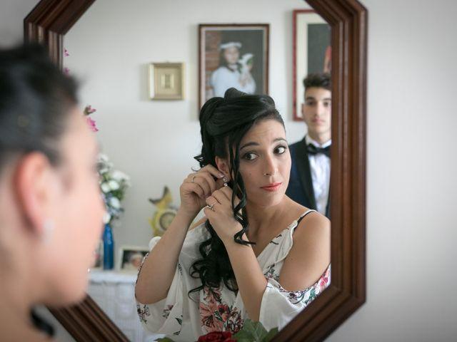 Il matrimonio di Roberto e Camilla a Nardò, Lecce 9