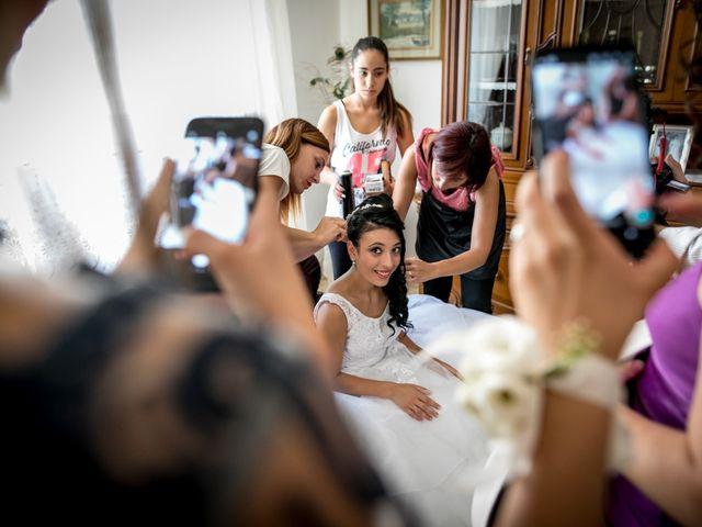Il matrimonio di Roberto e Camilla a Nardò, Lecce 13