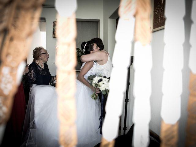 Il matrimonio di Roberto e Camilla a Nardò, Lecce 14