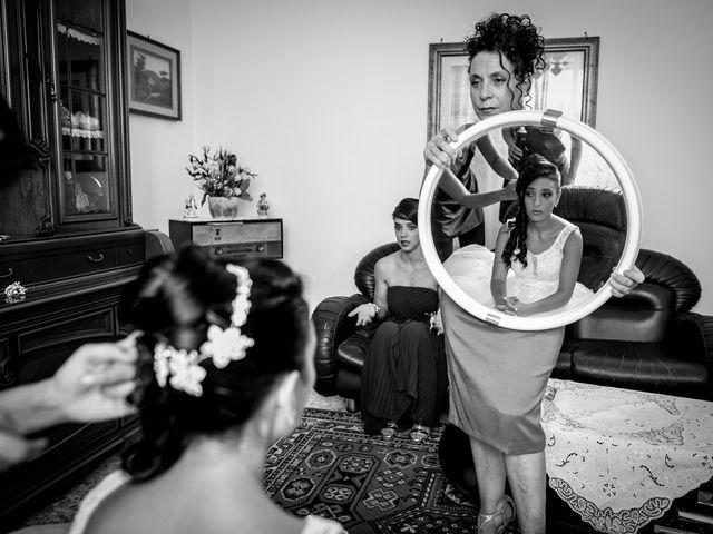 Il matrimonio di Roberto e Camilla a Nardò, Lecce 15
