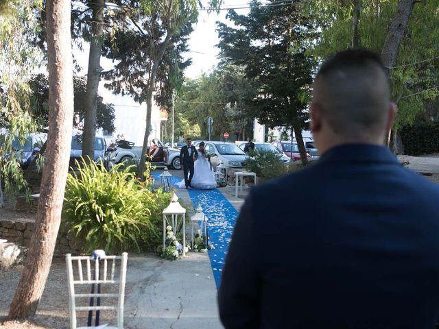 Il matrimonio di Roberto e Camilla a Nardò, Lecce 17