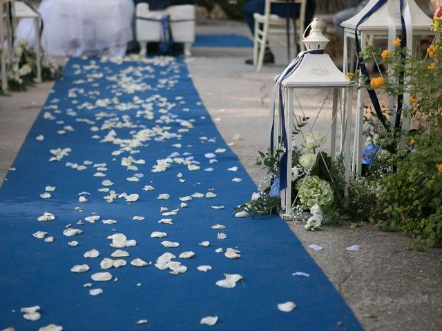 Il matrimonio di Roberto e Camilla a Nardò, Lecce 18