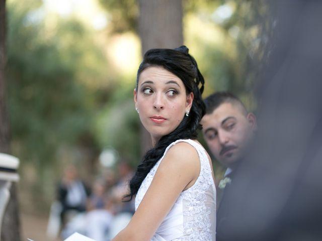 Il matrimonio di Roberto e Camilla a Nardò, Lecce 20