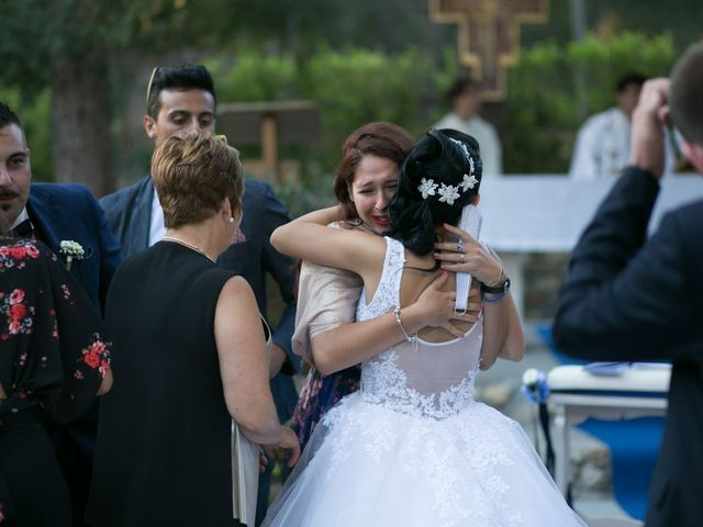 Il matrimonio di Roberto e Camilla a Nardò, Lecce 24