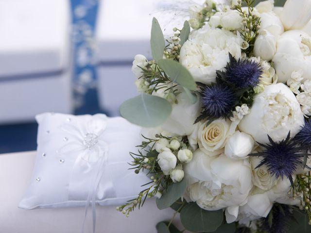 Il matrimonio di Roberto e Camilla a Nardò, Lecce 25