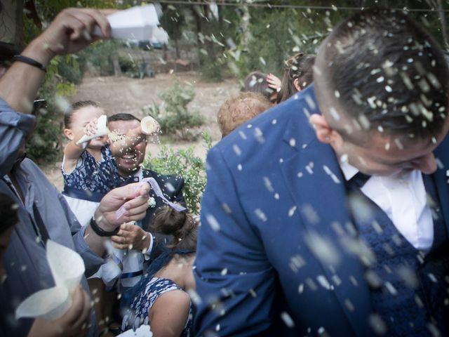 Il matrimonio di Roberto e Camilla a Nardò, Lecce 26