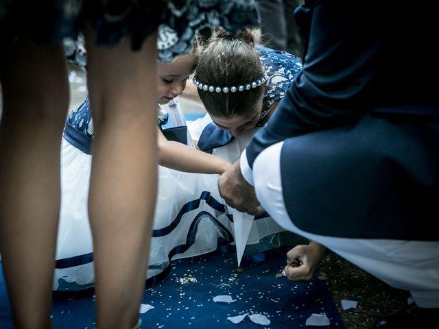 Il matrimonio di Roberto e Camilla a Nardò, Lecce 27