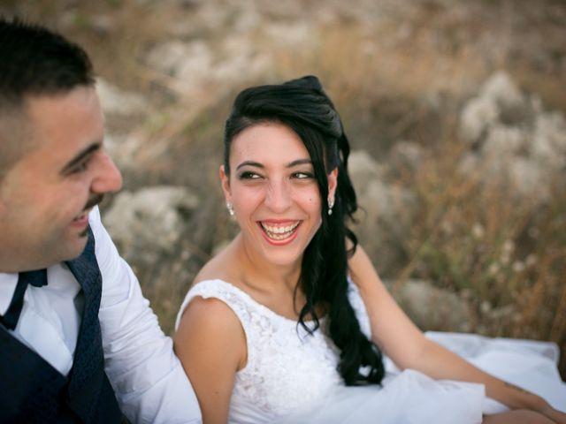 Il matrimonio di Roberto e Camilla a Nardò, Lecce 28