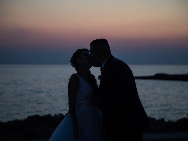 Il matrimonio di Roberto e Camilla a Nardò, Lecce 29