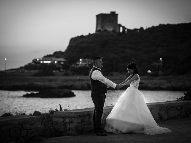 Il matrimonio di Roberto e Camilla a Nardò, Lecce 30