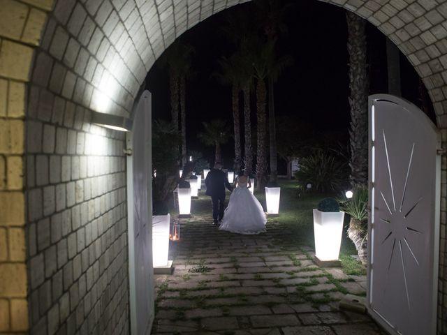Il matrimonio di Roberto e Camilla a Nardò, Lecce 31