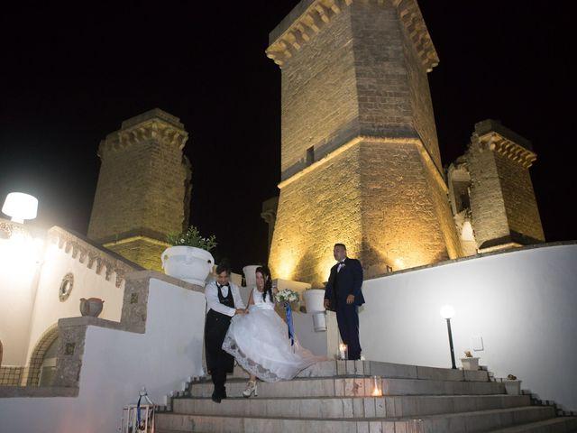 Il matrimonio di Roberto e Camilla a Nardò, Lecce 32