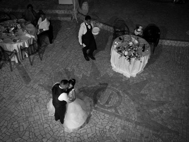Il matrimonio di Roberto e Camilla a Nardò, Lecce 33