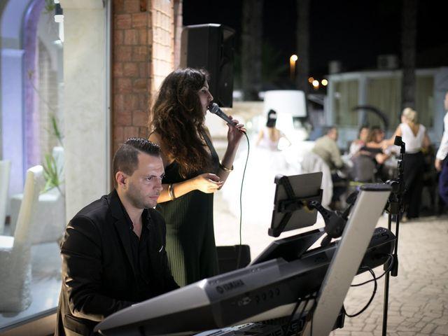 Il matrimonio di Roberto e Camilla a Nardò, Lecce 35