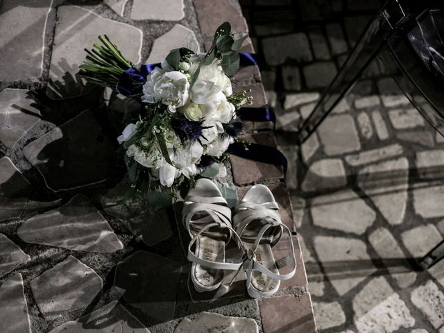 Il matrimonio di Roberto e Camilla a Nardò, Lecce 36