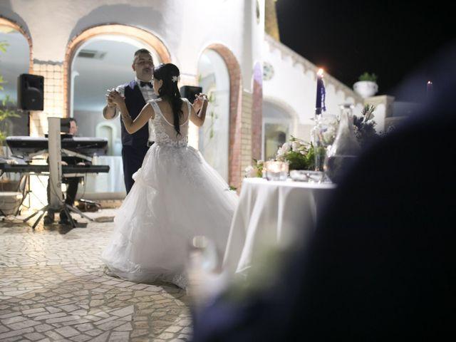 Il matrimonio di Roberto e Camilla a Nardò, Lecce 38