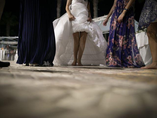 Il matrimonio di Roberto e Camilla a Nardò, Lecce 39