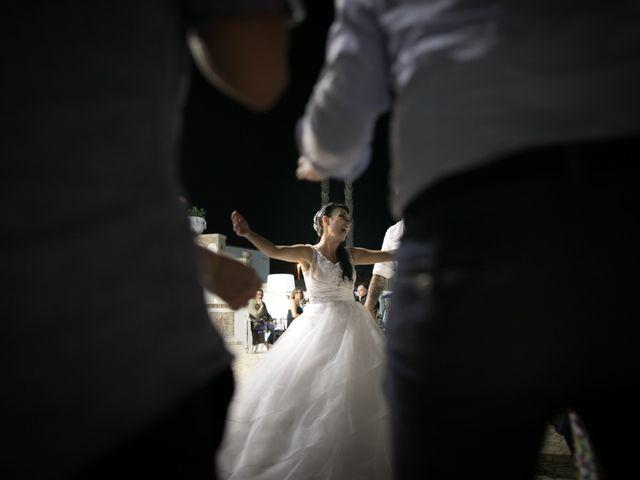 Il matrimonio di Roberto e Camilla a Nardò, Lecce 40