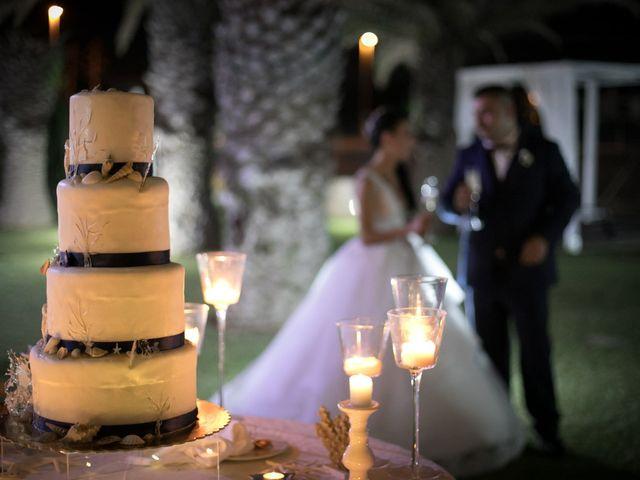 Il matrimonio di Roberto e Camilla a Nardò, Lecce 44