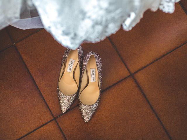Il matrimonio di Giacomo e Alessandra a Livorno, Livorno 5