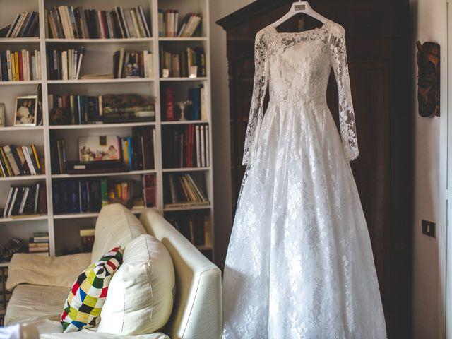 Il matrimonio di Giacomo e Alessandra a Livorno, Livorno 6