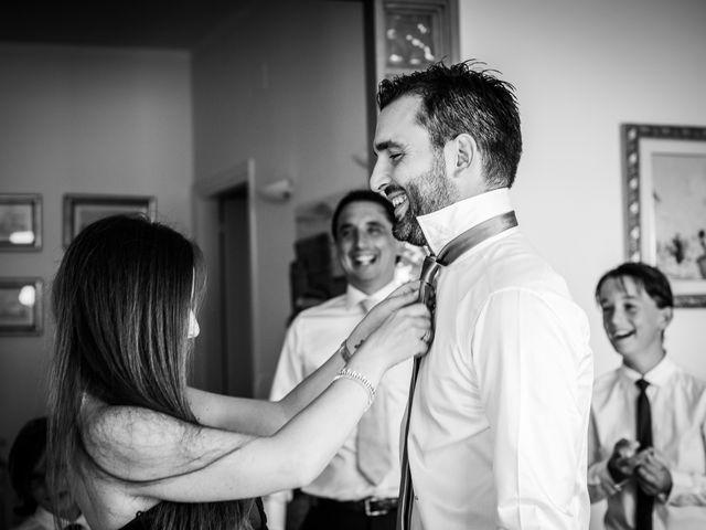 Il matrimonio di Giacomo e Alessandra a Livorno, Livorno 14
