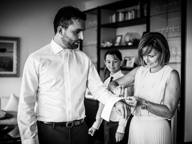 Il matrimonio di Giacomo e Alessandra a Livorno, Livorno 16