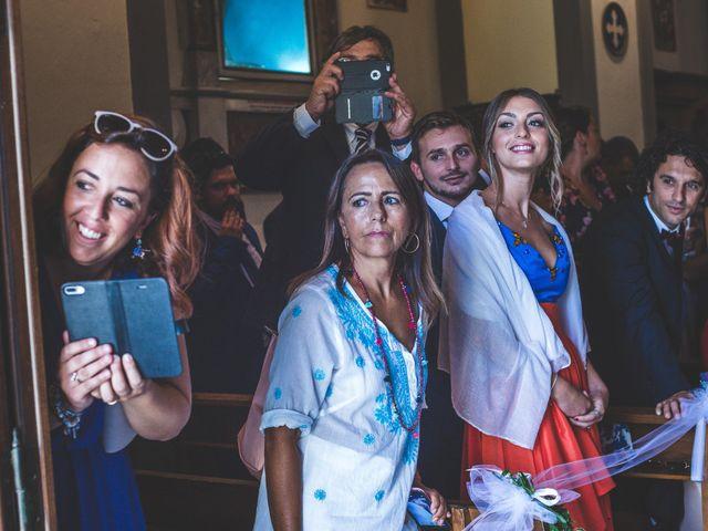 Il matrimonio di Giacomo e Alessandra a Livorno, Livorno 20